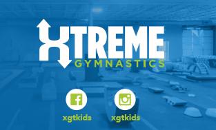 Xtreme Gymnastics Socials